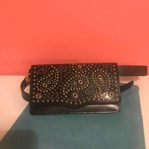 Rebecca minkoff waist purse *new!*